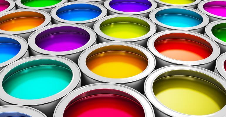 Solvente, UV, sublimática e látex o que diferencia cada tinta e onde aplicar