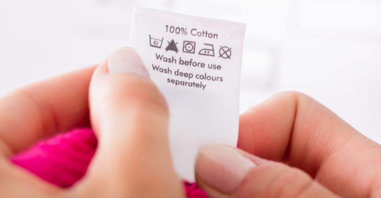 Tampografia para a impressão de etiquetas