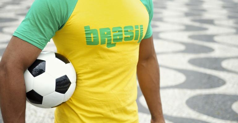 É melhor repensar o uso de estampas sobre as Olimpíadas. Saiba por quê
