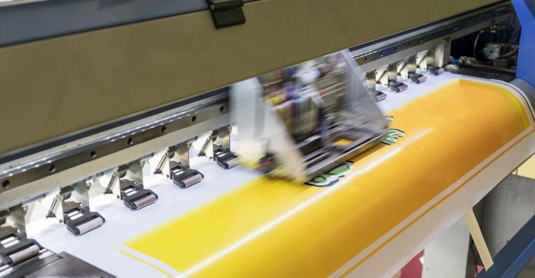 Impressão em grandes formatos desvende as oportunidades para qualificação profissional e aumento de produtividade
