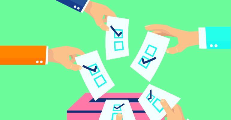 Material para campanha eleitoral confira o que pode e o que não pode ser feito
