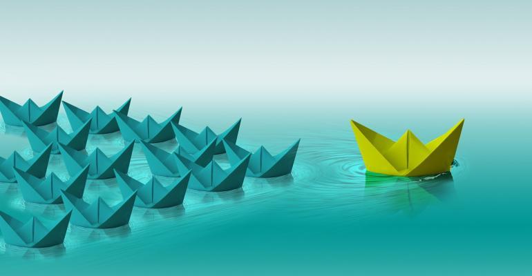 4 modos de pensar que destacam um profissional de sublimação