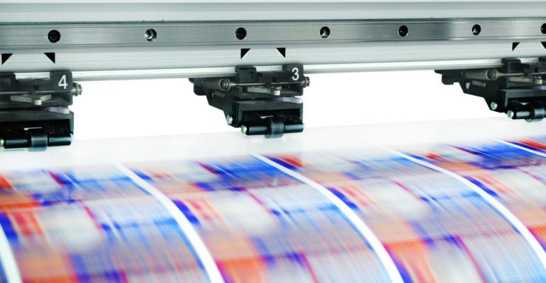 tintas látex de impressão