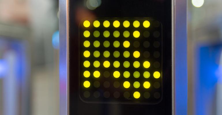 sinalização digital