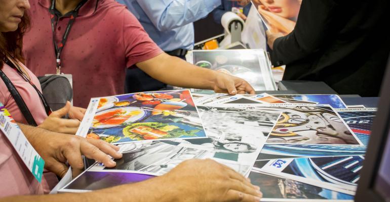 Confira novas soluções para o mercado de serigrafia