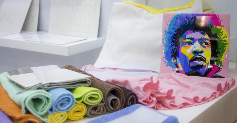 Como fazer o descarte de resíduos sólidos em uma estamparia têxtil