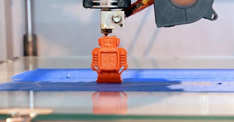 Conheça as possibilidades da impressão 3D na comunicação visual
