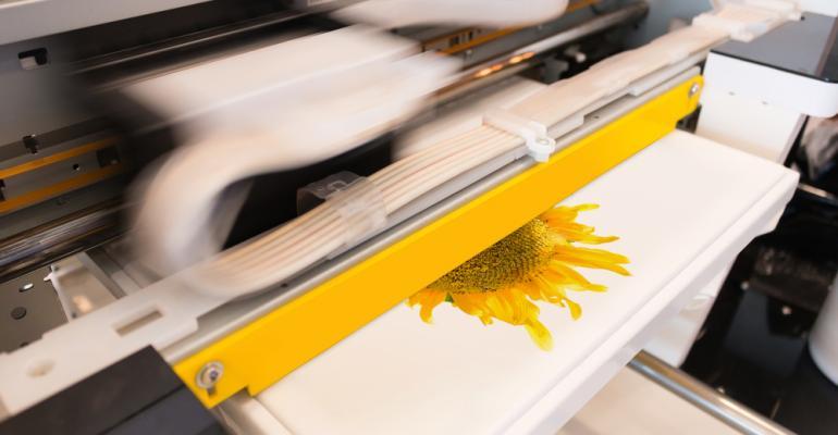 Como implantar um sistema de impressão digital na estamparia?