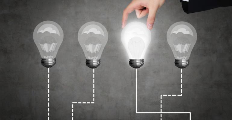 Ações e escolhas assertivas são decisões que fazem a diferença