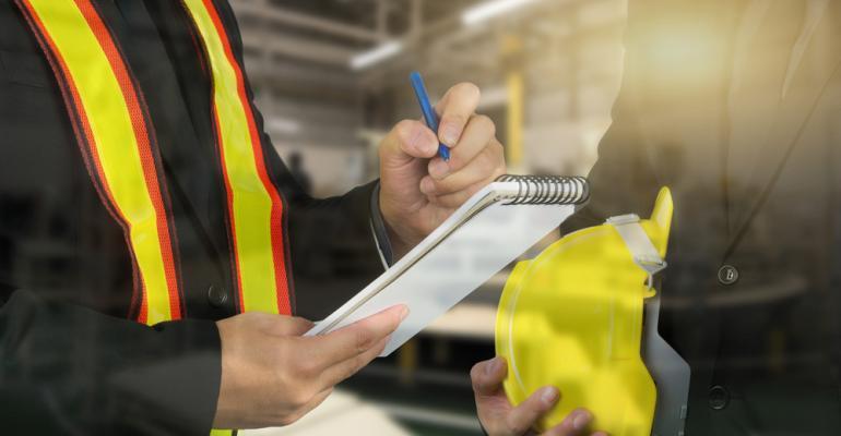 EPIs: segurança do trabalho com impressoras e equipamentos