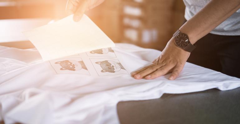 Criatividade na sublimação de camisetas