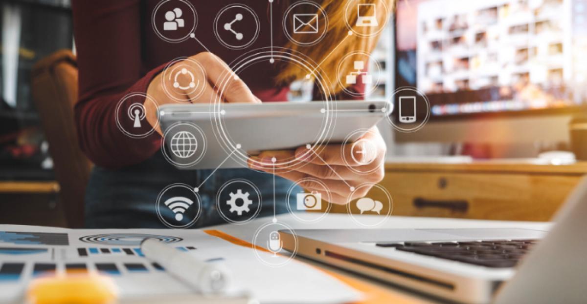 Marketing digital: todos os passos para um projeto bem-sucedido
