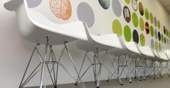 Entenda por que os birôs devem apostar em projetos de decoração corporativa