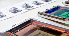 5 dicas para evitar borrões nos trabalhos de serigrafia