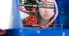 Aplicações da impressão 3D no mercado de comunicação visual