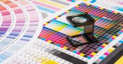 colorimetria - controle de cores nos processos de impressão