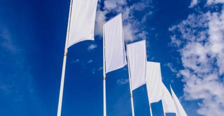 Como fazer Wind Banner?
