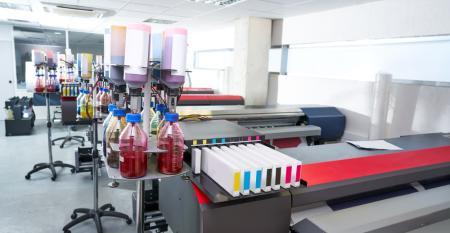 Particularidades da impressão têxtil serigráfica e digital jato de tinta