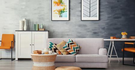 3 técnicas de impressão na decoração para você colocar em prática agora!