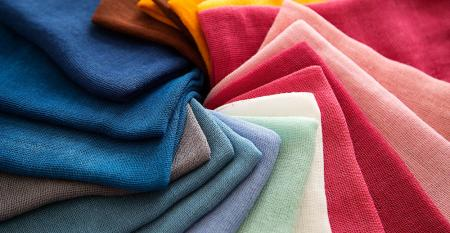 Todos os benefícios da comunicação visual em tecido